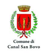 Comune Canal San Bovo